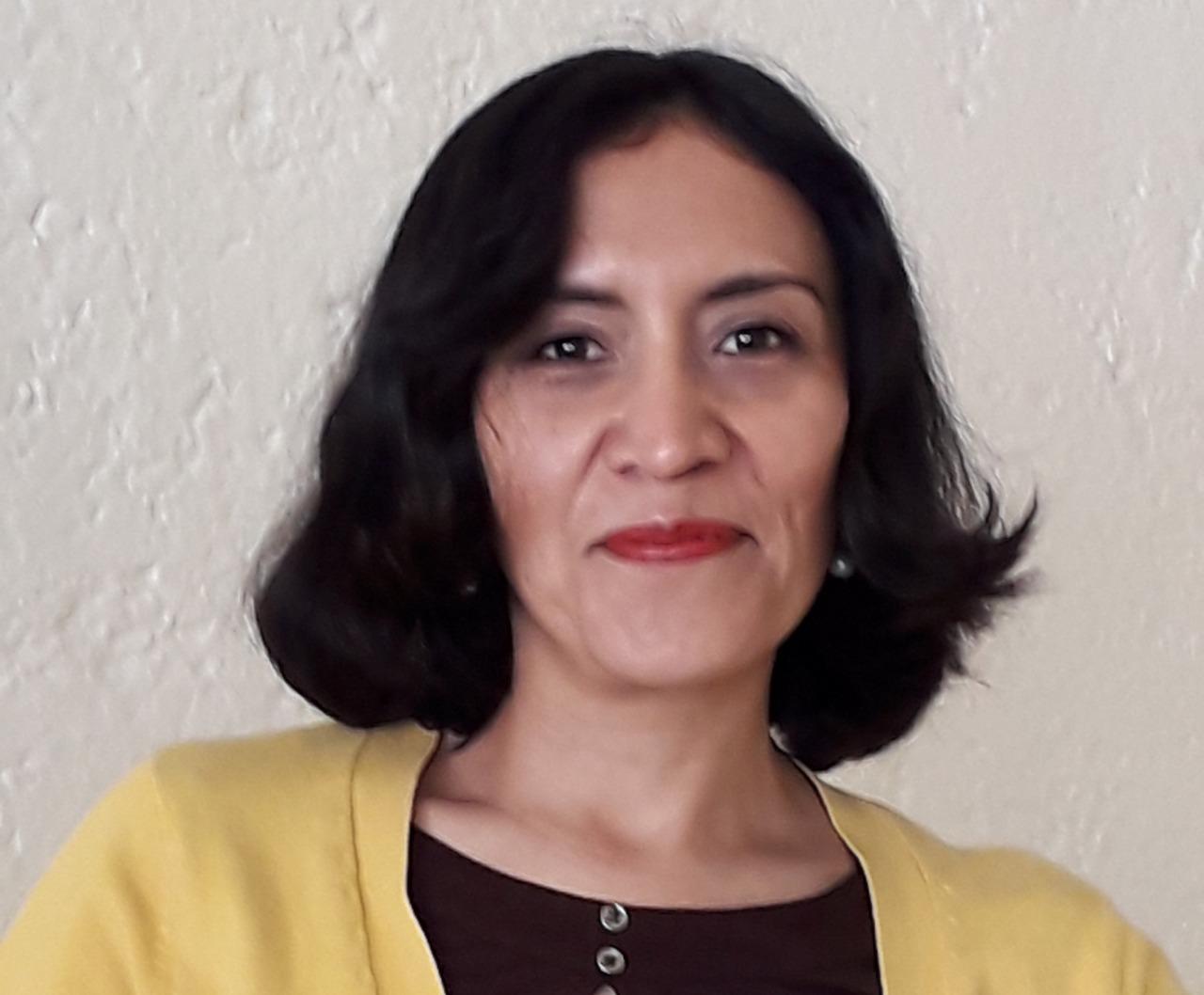 Olivia Rivas Santana