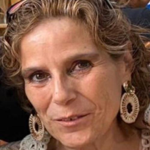 Dra Hedda Alvarez del Castillo