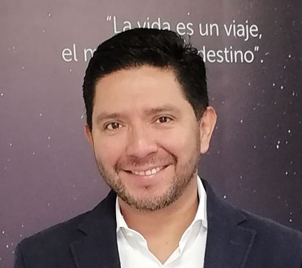 Luis W Carboney